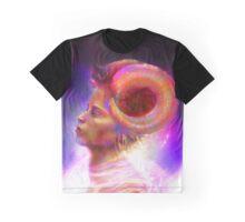 Aries Graphic T-Shirt