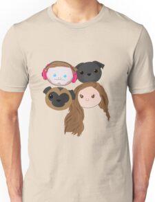 Pewdiepie Family Unisex T-Shirt