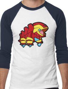 Pokemon Laironman Men's Baseball ¾ T-Shirt