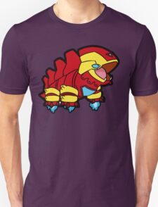 Pokemon Laironman T-Shirt