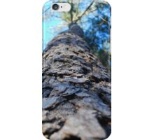 Squirrel Point of View iPhone Case/Skin
