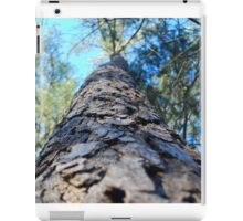 Squirrel Point of View iPad Case/Skin