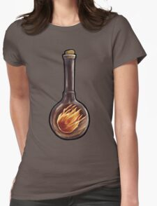 Alchemy Womens Fitted T-Shirt