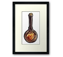 Alchemy Framed Print
