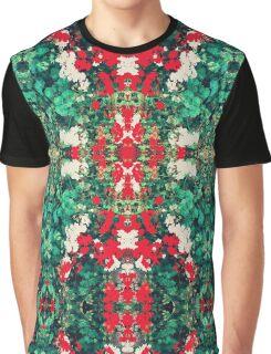 clandestine Graphic T-Shirt