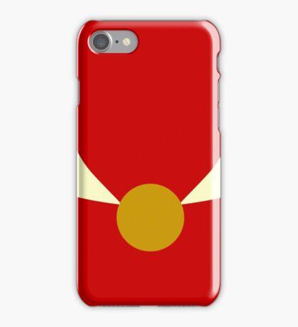 Snitch iPhone Case/Skin