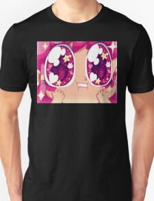 Real pixel girl T-Shirt