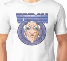 WISDOM Comes With Age #3 Unisex T-Shirt
