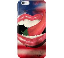 Tastes American iPhone Case/Skin