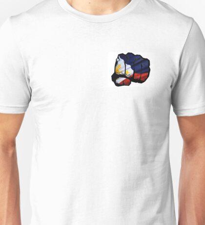 DU30 Fist Unisex T-Shirt