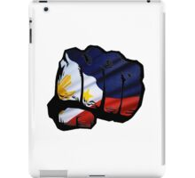 DU30 Fist iPad Case/Skin