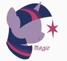 Twilight Sparkle Kids Tee