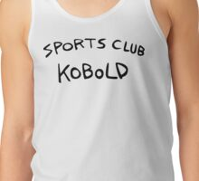 Sports Club Kobold - Inverted Tank Top