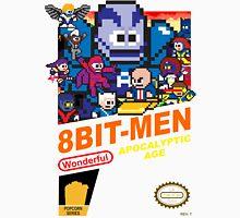 8bit-Men Apocalyptic Age Unisex T-Shirt