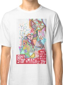 IMAGINE THIS - LARGE FORMAT  Classic T-Shirt