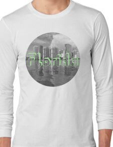 Mainline Florida Long Sleeve T-Shirt