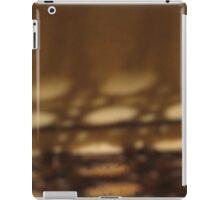 Light Circle Spellbounding Binding iPad Case/Skin