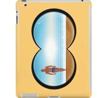 well hello summer iPad Case/Skin