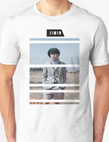 Young Forever: Jimin T-Shirt