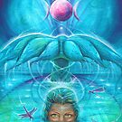 Divine Feminine by Michelle Tracey