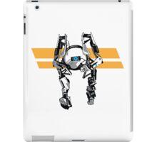 Portal 2 - Short Robot iPad Case/Skin