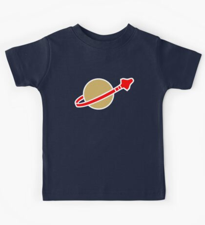 LEGO Classic Space Kids Tee