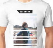 Young Forever: Jungkook Unisex T-Shirt