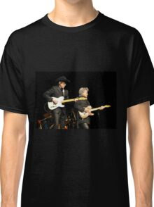 Puttin' On A Great  Show Classic T-Shirt