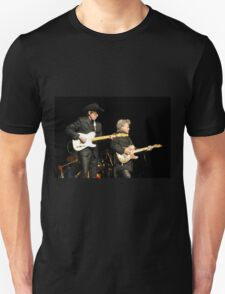 Puttin' On A Great  Show Unisex T-Shirt