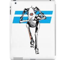 Portal 2 - Tall Robot iPad Case/Skin