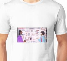 Lil Dicky Professional Rapper Unisex T-Shirt