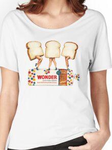 Wonder Women Women's Relaxed Fit T-Shirt