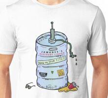 Desert Drunks - Johnny Unisex T-Shirt