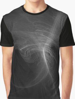 Light Art Graphic T-Shirt