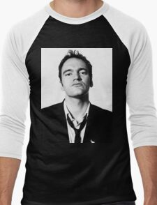 Tarantino Men's Baseball ¾ T-Shirt