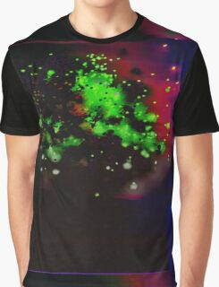 High On The Fourth Of July Graphic T-Shirt