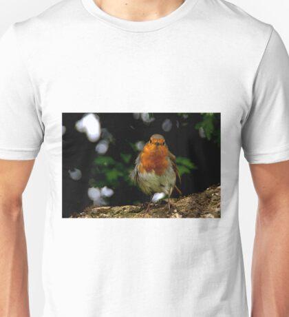 Bedraggled  Unisex T-Shirt