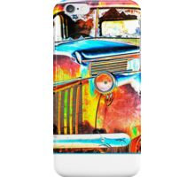 Old Ford Pickup iPhone Case/Skin