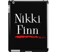 Nikki Finn iPad Case/Skin