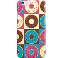Dozen Donuts iPhone Case/Skin