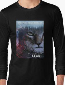 keanu the movie comedy 2016 Long Sleeve T-Shirt
