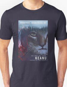 keanu the movie comedy 2016 T-Shirt