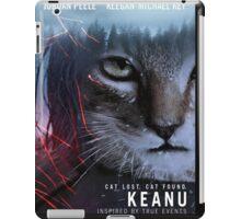 keanu the movie comedy 2016 iPad Case/Skin