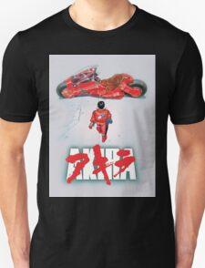 AKIRA - LOGO / ORIGINAL TSHIRT (HIGH QUALITY)  Unisex T-Shirt
