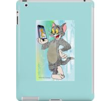 Tom and Jerry  ( 8592 views) iPad Case/Skin