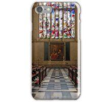 King's Interior 14 iPhone Case/Skin
