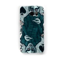 Orlock, Vampire King of Spades Samsung Galaxy Case/Skin
