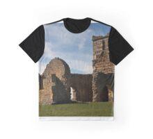 Knowlton Church Graphic T-Shirt
