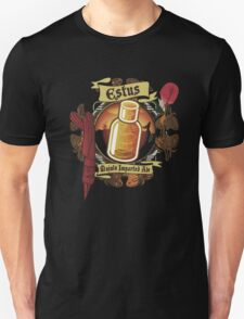Estus Flask - Dark Soul T-Shirt