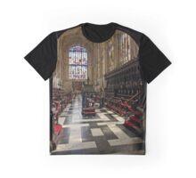 King's Interior 36 Graphic T-Shirt